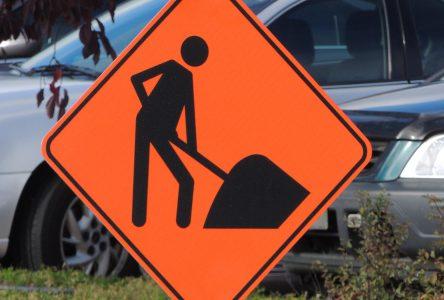 Chambord : fermeture complète de la route 169 dans la nuit du 17 au 18 juillet