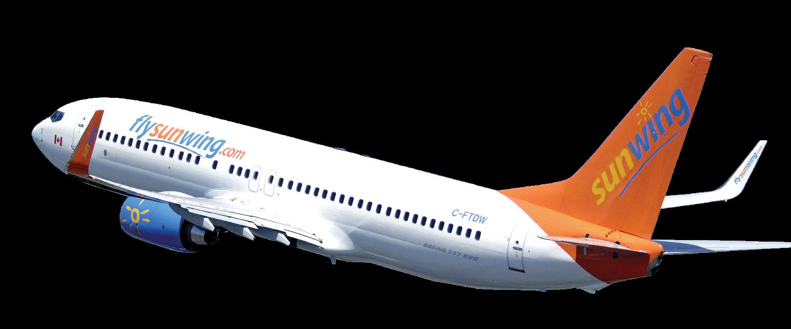 Un transport aérien bonifié avec le Mexique - L'Étoile du Lac