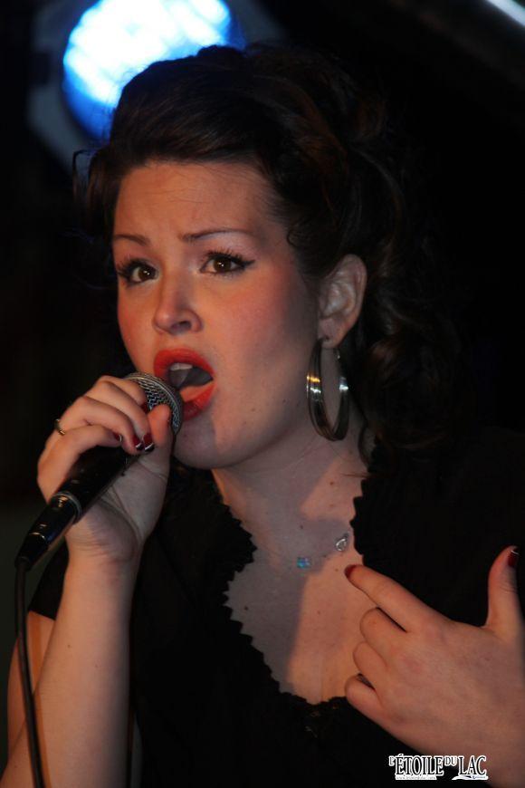Cabaret de la relève Desjardins : un samedi soir tout en découvertes