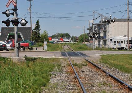 Des pompiers formés pour répondre aux tragédies ferroviaires