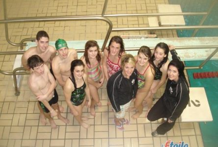 Club de natation Saint-Félicien