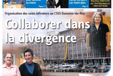 Le temps supplémentaire affecte les infirmières au CSSS Domaine-du-Roy