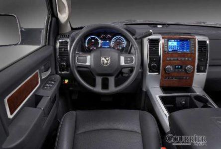 Dodge Ram 2500/3500