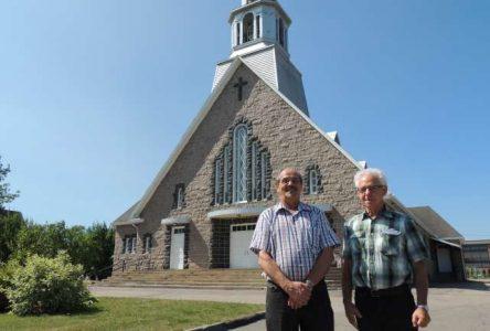La Doré veut déménager l'hôtel de ville à l'église