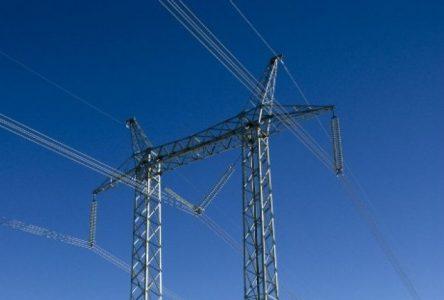 Vol d'électricité: une dizaine de résidences ciblées au Lac-Saint-Jean