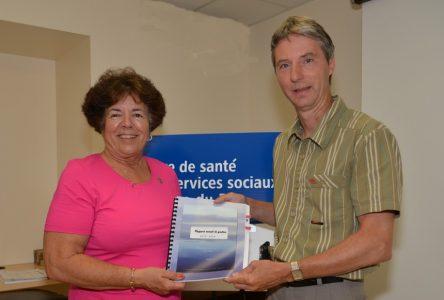 Le CSSS Domaine-du-Roy présente un rapport annuel de gestion déficitaire