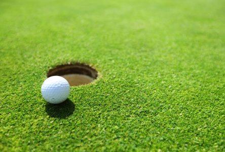 Week-end golf au Domaine Lac-Saint-Jean : Saint-Prime donne le grand coup