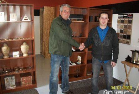 Granite du Nord : la première entreprise du granite du comté Roberval