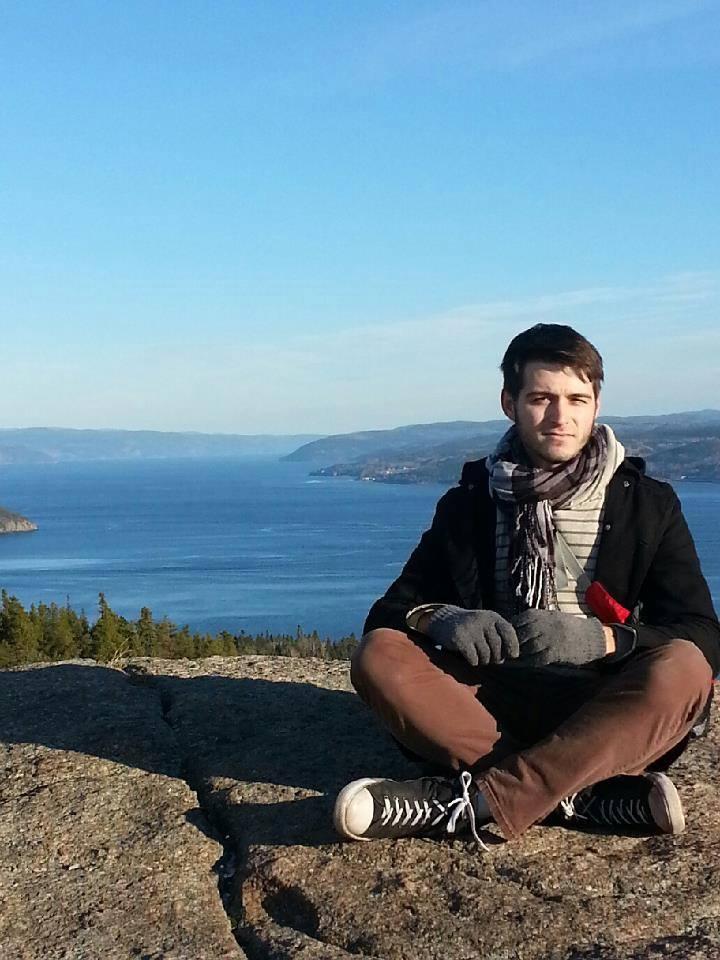 Caribou forestier : Guillaume Néron critique Couillard et Résolu