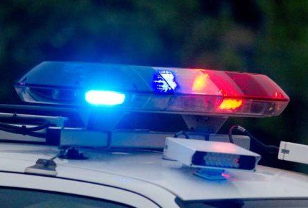 Un homme retrouvé sans vie à Pointe Scott à Roberval