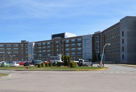 Hôpital de Roberval : deux infirmières de retour