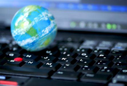 21,65M$ pour l'accès à Internet haute vitesse