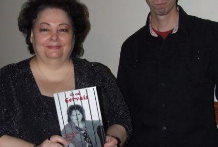 Jérémie Gravel livre l'histoire troublante de sa mère