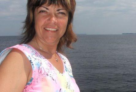 L'Abitibi adopte Linda Genest