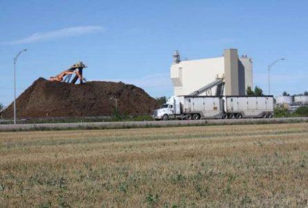 Greenleaf Power acquiert l'usine de cogénération de Saint-Félicien