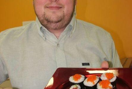 La Crémerie «La P'tite Gâterie» devient un bar de sushis