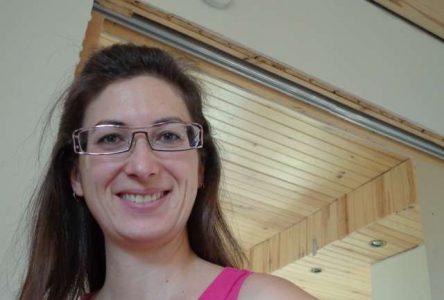 LA DORÉ, CONSEILLÈRE 1 : Christine Tremblay