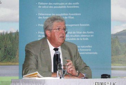 La forêt québécoise se porte bien selon le Forestier en chef