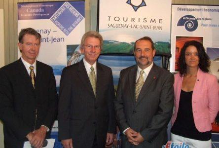 L'ATR mise sur le tourisme international