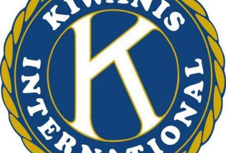 Le Club Kiwanis vous invite à son banquet homard