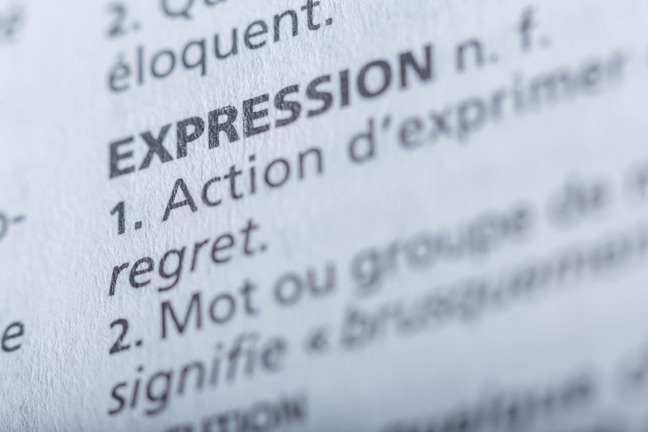 Le Top 25 des expressions québécoises