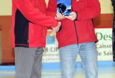 Les équipes régionales se démarquent au Tournoi Pee-Wee Bantam