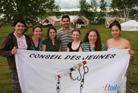 Les jeunes prennent leur place à Mashteuiatsh