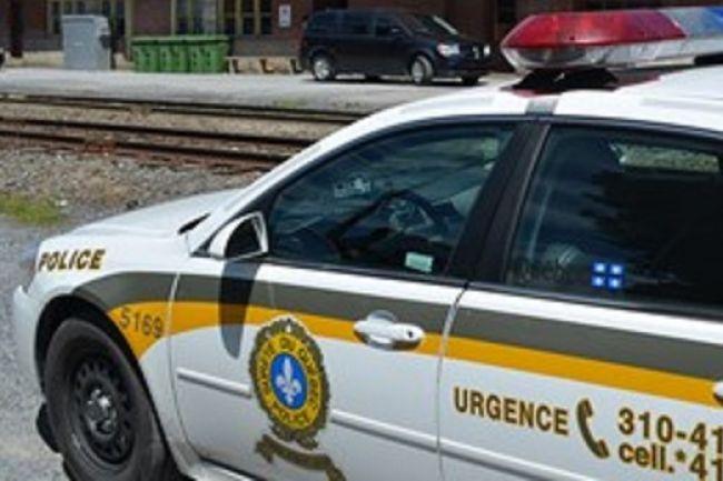 Perquisition à Saint-Félicien : un jeune homme de 28 ans arrêté