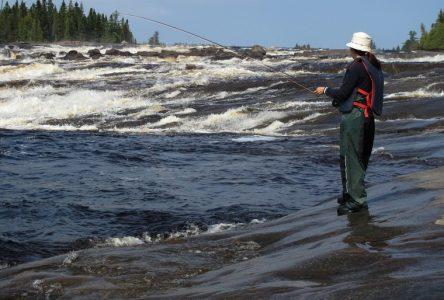 Condamnés pour non-respect des règles de pêche sur le lac St-Jean