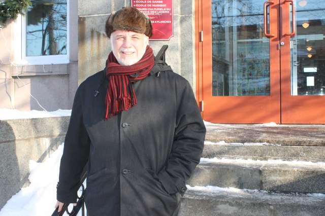 Philippe Couillard est un « Bleuet par alliance »