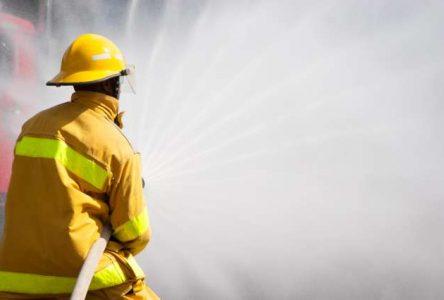 Un homme perd la vie dans un incendie