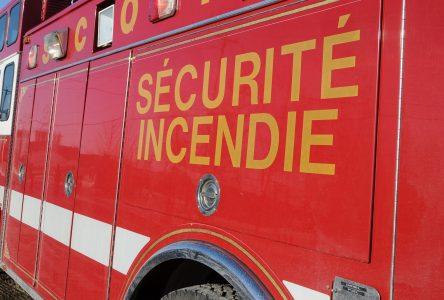Intoxication au monoxyde de carbone : 2 individus secourus à La Doré