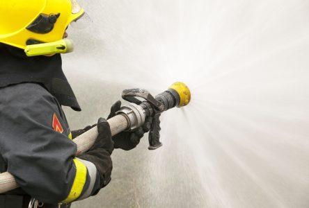 Incendie mortel à Saint-André?