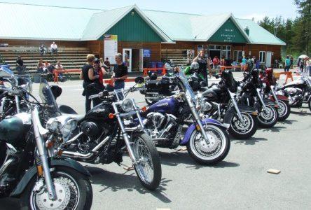 Des motocyclistes se disent victimes de harcèlement policier