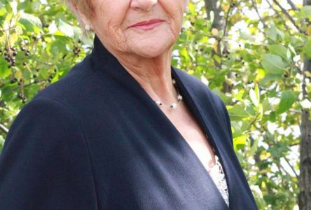 ROBERVAL, CONSEILLÈRE 4 : Michèle Claveau