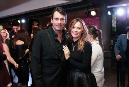 Julie Snyder et Pierre Karl Péladeau ne forment plus un couple