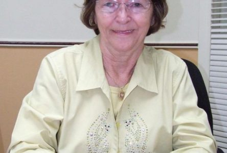 Simone Bouchard a surmonté ses épreuves