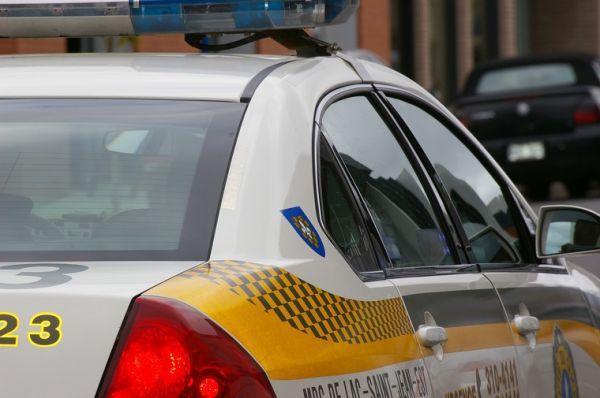 Une sortie de route fait deux blessés près de Lac-Bouchette