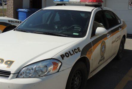 Trois véhicules impliqués dans un accident à Chambord