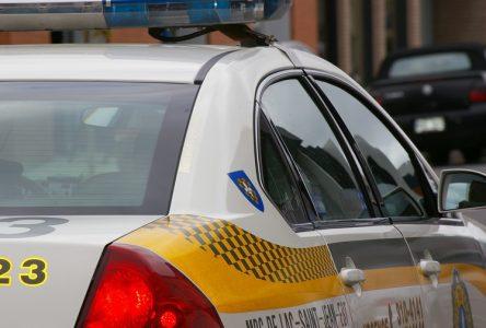 Colis suspect : Opération policière à St-Francois-de-Sales