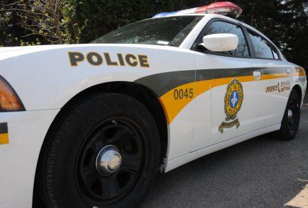 Saint-Prime: un homme arrêté pour trafic de stupéfiants
