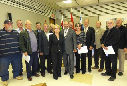 Plus de 27 M$ pour améliorer les infrastructures du comté Roberval—Lac-Saint-Jean