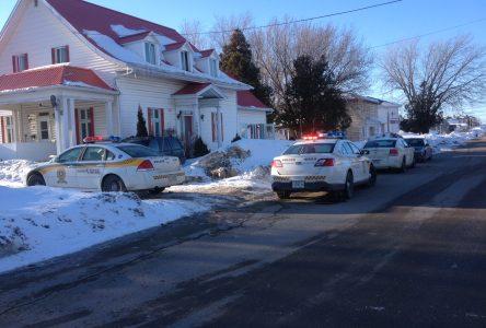 Trois arrestations en matière de stupéfiant à Roberval