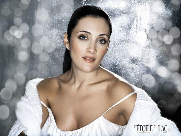 Un concert unique signé Giorgia Fumanti