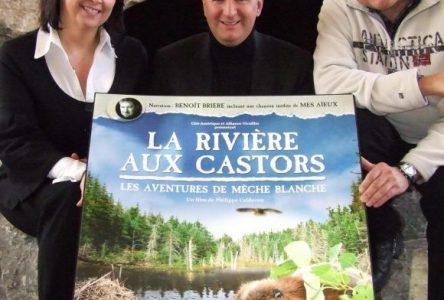 Une carte de visite exceptionnelle pour le Zoo de Saint-Félicien