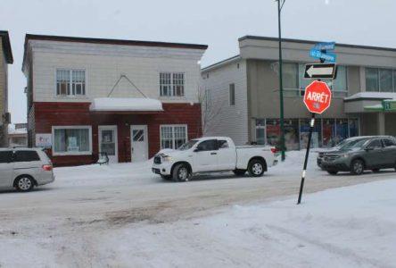 Une solution pour la circulation au centre-ville de Roberval
