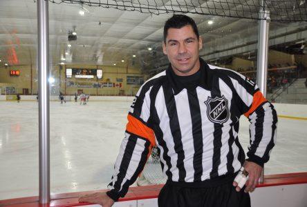 Justin St-Pierre sera au Tournoi de hockey provincial pee-wee-bantam de Saint-Félicien