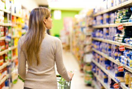 L'insécurité alimentaire : Une problématique invisible mais bien réelle!