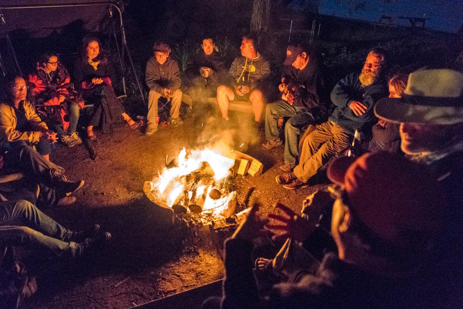 Échange et fraternité autour des contes!