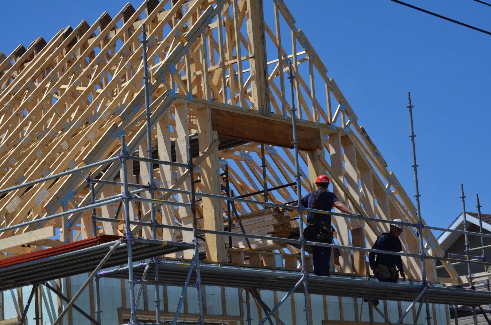 Construction résidentielle : plusieurs entreprises craignent de ne pas survivre